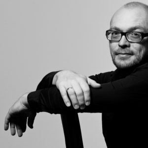 Die Musikerportraits vom Fotoraum Reinhold werden international nachgefragt