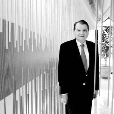 Businessfoto mit Vorstand in Hamburg