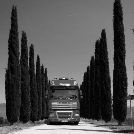 Coporate Fotografie Perspektive Brucker Logistik