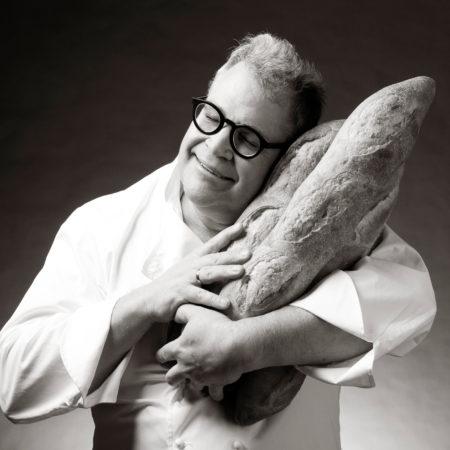 Imageportrait Bäcker
