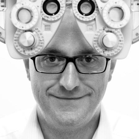 Unternehmensportrait Optiker