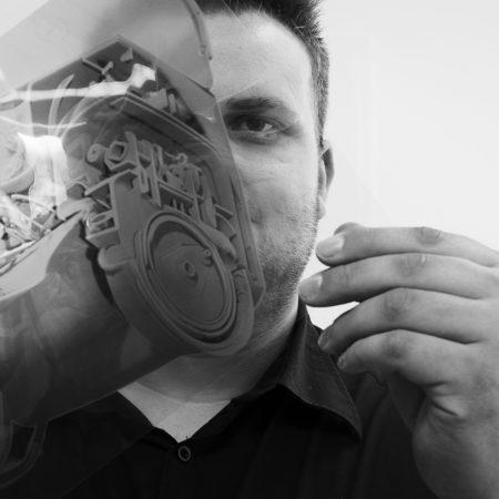 Unternehmensportrait Ingenieur
