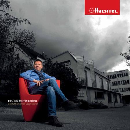 Hachelt Unternehmensfoto Broschüre Werbung 1 Außenaufnahme