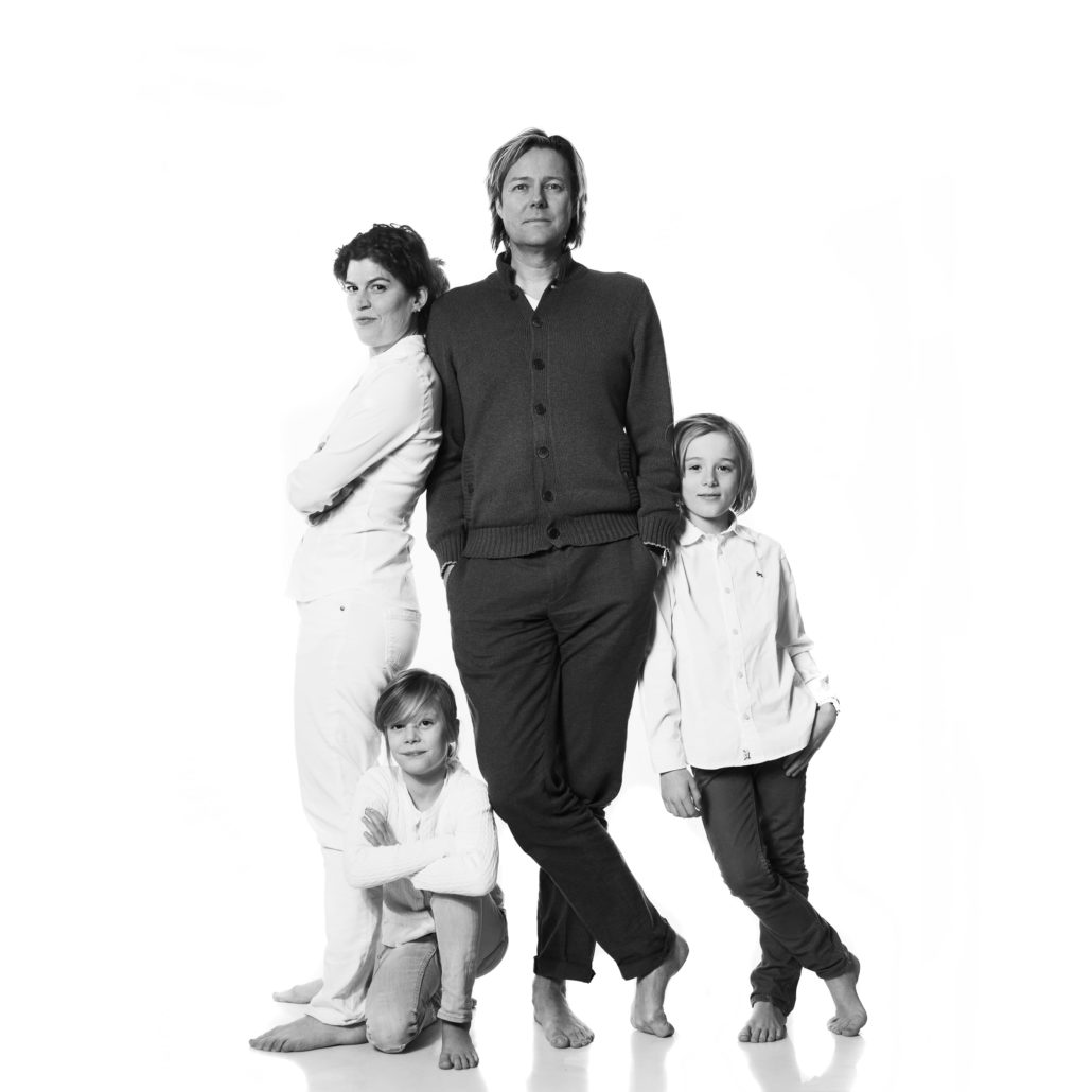 Familienfotos Hamburg | Fotoraum Reinhold