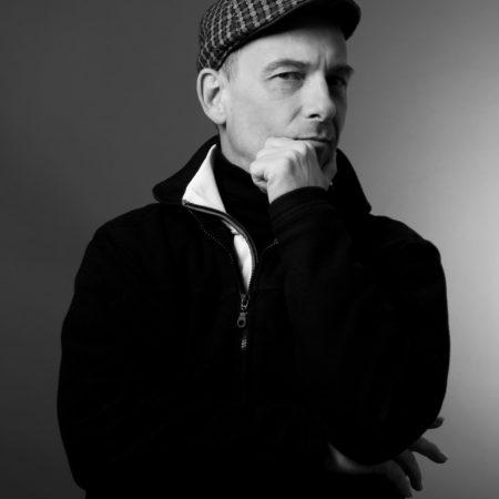 Musikerportrait: Peter Fessler, Sänger und Gitarrist