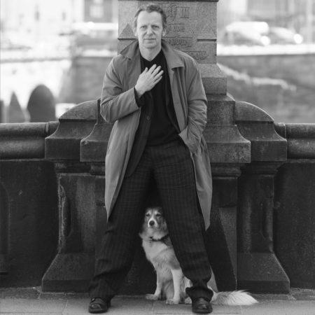 Schauspieler Porträtfoto Hamburg