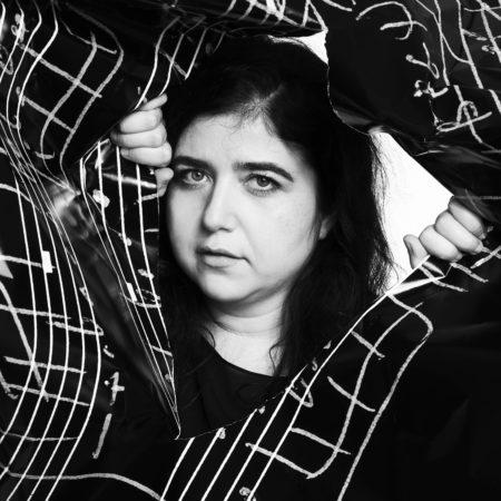 Künstlerporträt Lera Auerbach (Komponistin, Pianistin und Autorin)