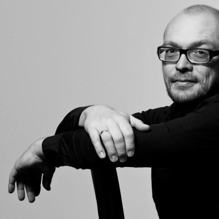 Musikerfotografie von Jazzmusiker und Pianist Bugge Wesseltoft