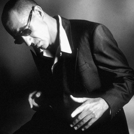 Künstlerporträt des Sängers, Komponisten und Musikproduzenten Stephan Remmler
