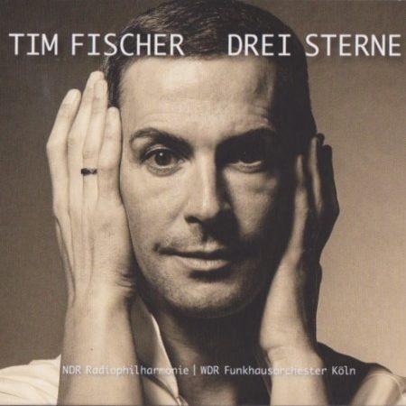 Musikerportrait Tim Fischer, Chansonnier und Schauspieler