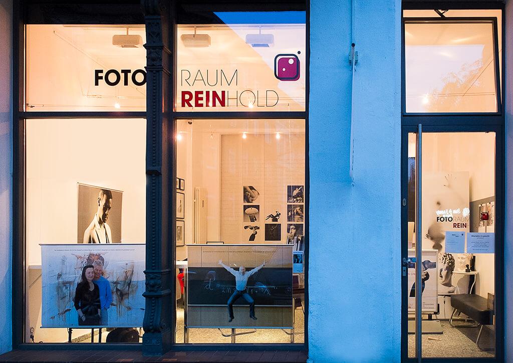 Unser Fotostudio in Hamburg - Aussenansicht